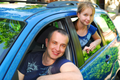 Auto Insurance for Families